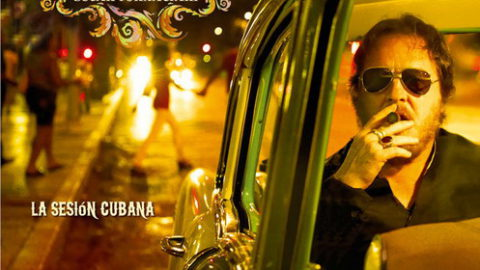 "ZUCCHERO 'SUGAR' FORNACIARI  The new album ""La Sesión Cubana"" will be released on November 20th  On Friday, October 19th the first worldwide single  ""Guantanamera (Guajira)""  will be simultaneously on radio and available across all digital stores"