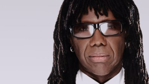Nile Rodgers will join Zucchero on the stage at Madison Square Garden for the special night in New York on April 23rd