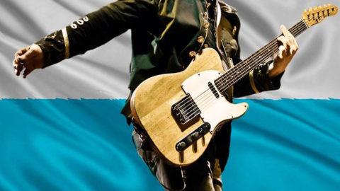Zucchero Live 2016 Luxembourg