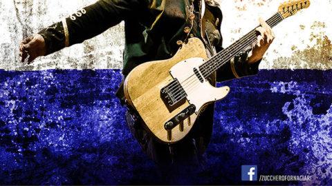Zucchero Live 2016 The Netherlands