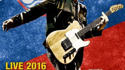Zucchero Live 2016 Slovenia
