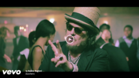 13 Buone Ragioni: the videoclip