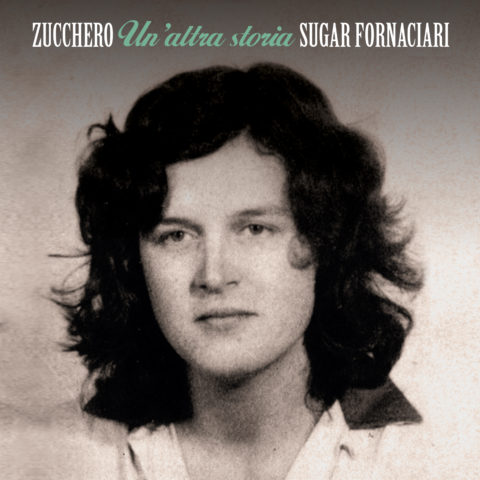 """""""Un'Altra Storia"""", Zucchero's new single, is available from today on all digital download and streaming platforms"""