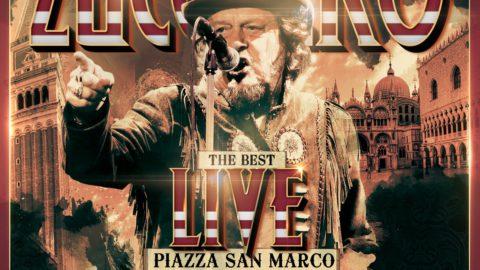 "July 3rd & 4th 2018 ""The Best Live"" Piazza San Marco – Venice"