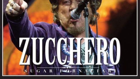 Zucchero UK 2020: two new shows!