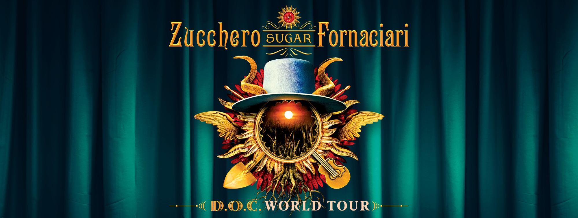 Calendrier World Tour 2020.Zucchero Sugar Fornaciari Sito Ufficiale