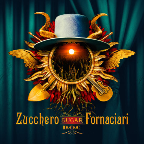 Zucchero will be a very special guest at the Festival of Sanremo 2020