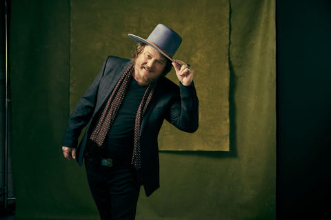 "From today, available worldwide, Zucchero's new album entitled ""D.O.C."""