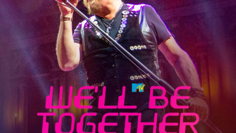 "ZUCCHERO, DECEMBER 9th AT THE BEACON THEATRE IN NEW YORK FOR THE ""WE'LL BE TOGETHER"" RAINFOREST FUND 2019"