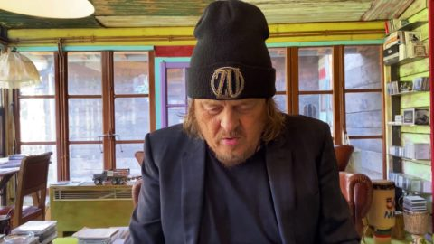 Zucchero @ One World: Together at Home – Everybody's Got To Learn Sometime