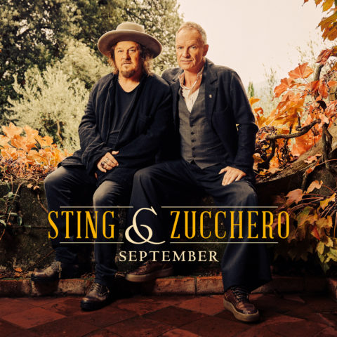 "Here is ""September"" with Sting!"