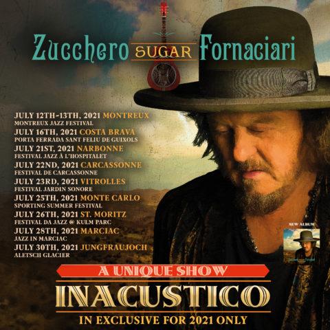 INACUSTICO LIVE!