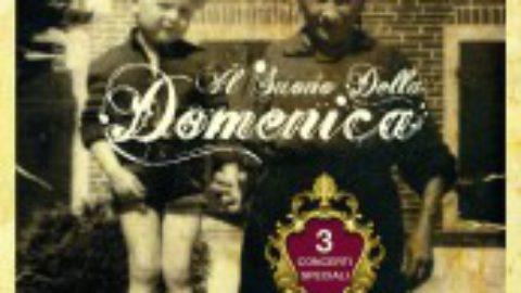 """Zucchero: tre concerti """"a casa"""" al Teatro Romolo valli di Reggio Emilia"""