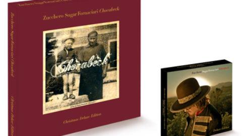 """""""Chocabeck deluxe edition"""" e """"Christmas edition"""" disponibili da oggi"""