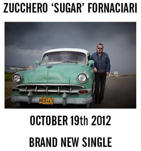 19 Ottobre 2012: Brand New Single