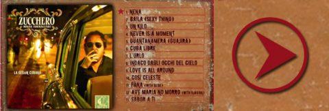 La Sesión Cubana: ascolta l'anteprima dell'album!