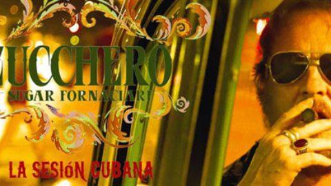 """Esce oggi il nuovo album """"La Sesión Cubana"""""""