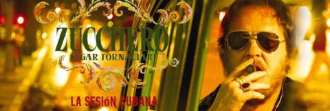"""La Sesión Cubana"" torna al primo posto della classifica album su iTunes"