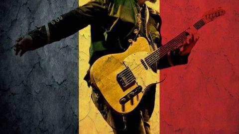 Zucchero Live 2016 Belgio