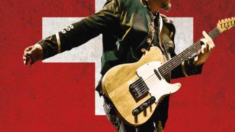 Zucchero Live 2016 Svizzera