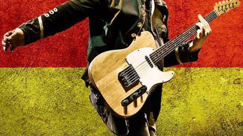 Zucchero Live 2016 Germania