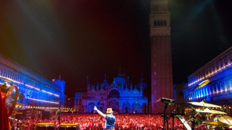 166 concerti in 5 continenti, passando per 48 nazioni e 136 città:  sono stati due anni magnifici!