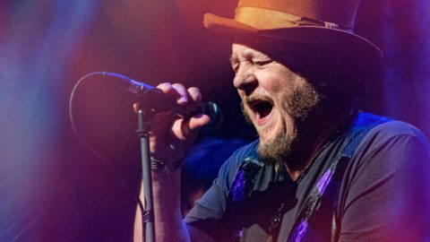 ZUCCHERO ALLA O2 ARENA DI LONDRA PER MUSIC FOR THE MARSDEN